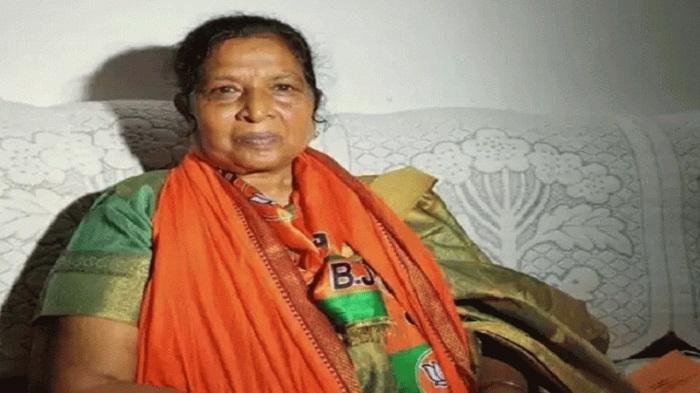 जमीन खरीद बिक्री में उपमुख्यमंत्री रेणु देवी के भाई से 63 लाख की ठगी, दर्ज हुआ एफआईआर