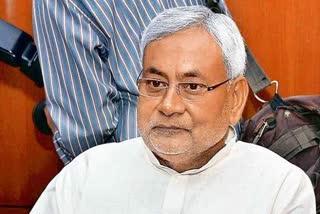 सुशील मोदी को हटाये जाने पर नीतीश कुमार ने कहा- यह फैसला बीजेपी का है, उनसे पूछिए